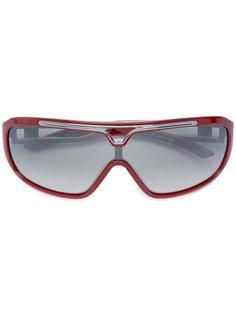 солнцезащитные очки с вырезом  Jean Paul Gaultier Vintage