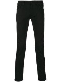 узкие джинсы Dolce & Gabbana