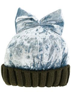 шапка Bow Federica Moretti