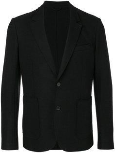 пиджак на двух пуговицах  Ami Alexandre Mattiussi