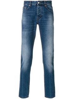 джинсы Ami Fit 5 Pocket Jeans Ami Alexandre Mattiussi