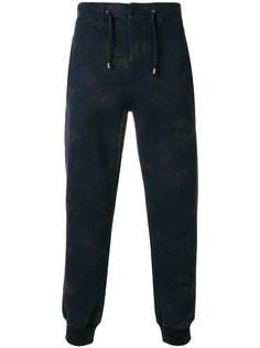спортивные брюки Etro