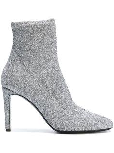 ботинки на шпильке Giuseppe Zanotti Design