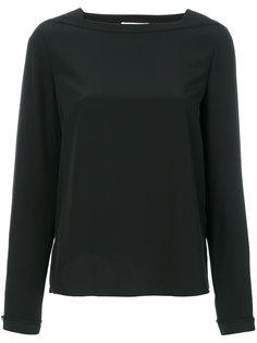 блузка с длинными рукавами 3.1 Phillip Lim