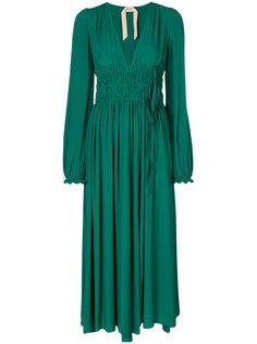 платье макси Nº21