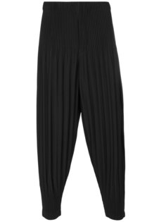 pleated pants Homme Plissé Issey Miyake
