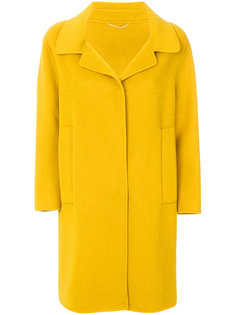 oversized pocket coat Luisa Cerano