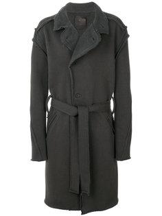 Modified coat Lost & Found Ria Dunn