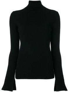 свитер с высоким горлом MRZ
