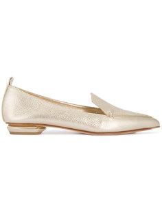 Beya pointed loafers Nicholas Kirkwood