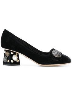 туфли Jackie Dolce & Gabbana
