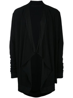 draped cardigan Julius