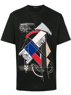 футболка Capitello Versace