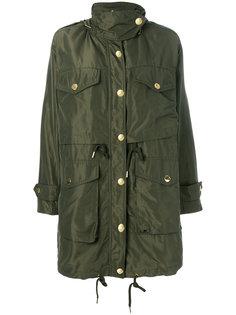 куртка с карманами карго Michael Michael Kors