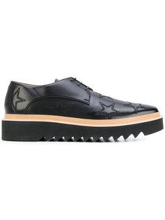 ботинки-дерби Stars Stella McCartney