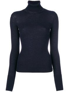 свитер ребристой вязки MRZ