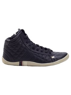 quilted hi-top sneakers Osklen