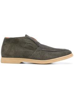 hi-top loafers Andrea Ventura