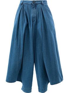 брюки Punjabi Chloé
