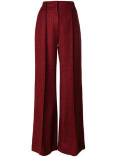 высокие брюки клеш Miahatami