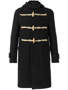 пальто-дафлкот Givenchy