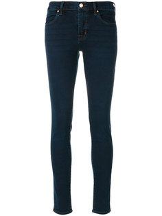 джинсы скинни с классической талией  J Brand