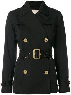 двубортная куртка  Michael Michael Kors
