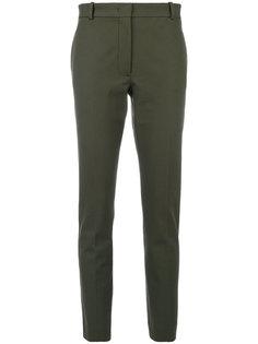 классические брюки кроя слим Joseph