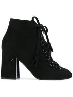 ботинки Paddle Laurence Dacade