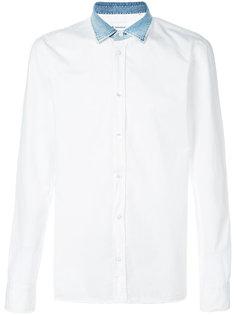 рубашка Matty Dondup