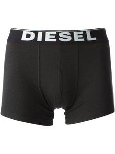 трусы с логотипом (Х2) Diesel
