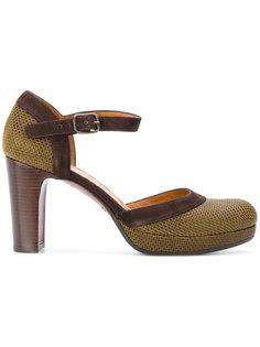 классические туфли Chie Mihara