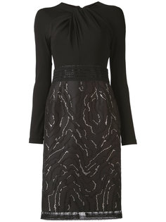 платье Nolena Talbot Runhof