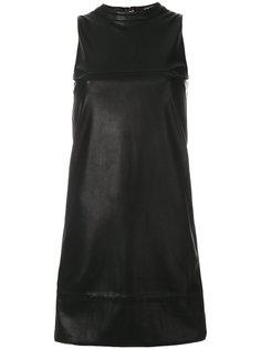 платье без рукавов  Twin-Set