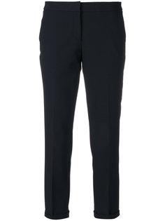 укороченные брюки слим  Michael Michael Kors