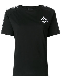 футболка Kappa Marcelo Burlon County Of Milan