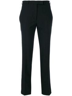 строгие брюки с полосками по бокам  Etro