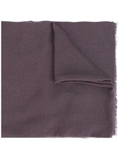 шарф с бахромой  M Missoni