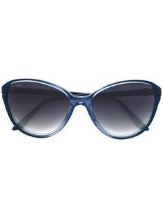 солнцезащитные очки Double C Décor Cartier