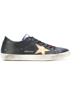 кроссовки Super Star Golden Goose Deluxe Brand