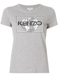 футболка World Kenzo