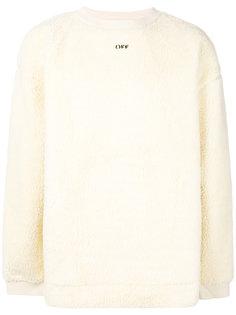 свитер с длинными рукавами Off-White