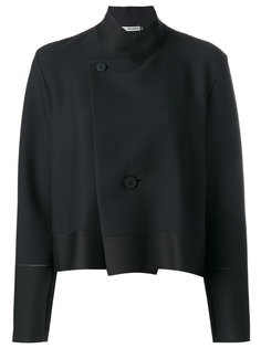пиджак в рубчик  Issey Miyake
