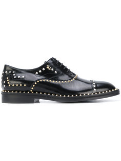 studded Youth Clous derby shoes Zadig & Voltaire