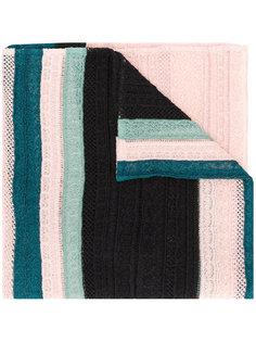 полосатый шарф M Missoni