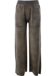 широкие брюки Avant Toi