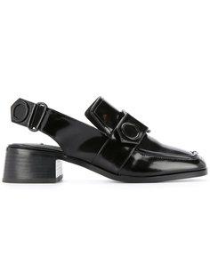 Effie II loafers Senso