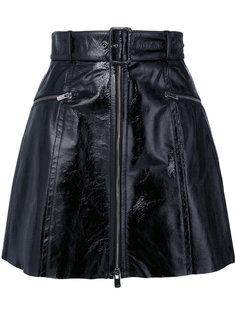 юбка с поясом  Drome