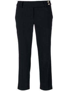 укороченные брюки  Michael Michael Kors