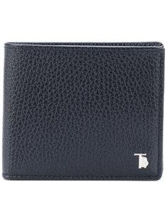 классический бумажник Tods Tod`S
